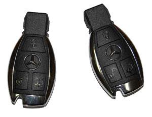 Изготовление чип ключей для авто